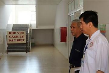 Đắk Lắk: Xác định nguyên nhân khiến nam nhân viên hàng không sốt cao