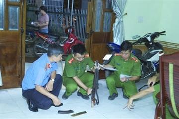 Vụ nổ súng bắn người tình rồi tự sát ở Đắk Lắk: Truy tố 2 bị can