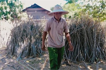 Đắk Lắk: Dân vùng biên giới Ea R'vê xin thoát ngèo để có động lực... làm giàu