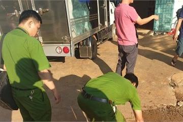 Đắk Nông: Thanh niên bị đâm tử vong vì mâu thuẫn lúc đánh bài