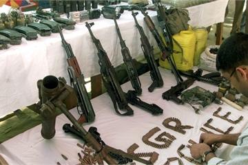 """Cựu Tổng thống Pakistan thừa nhận lợi dụng quân khủng bố để """"trả đũa"""" Ấn Độ"""