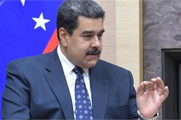 """TT Maduro tiết lộ lý do Mỹ """"phớt lờ"""" phe đối lập Venezuela"""
