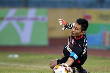 V-League 2019: Điểm lại 5 pha cứu thua xuất thần nhất của vòng 15