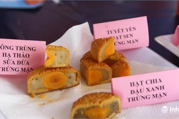 Hà Nội: Bánh Trung thu bán sớm... ế ấm