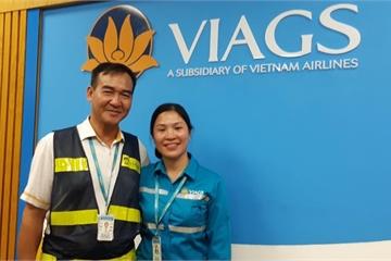 Bộ trưởng GTVT gửi thư khen nhân viên phát hiện 1 tỷ đồng trên máy bay