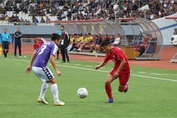 """Văn Quyết, Quang Hải """"tịt ngòi"""", Hà Nội FC vỡ mộng vô địch AFC Cup"""