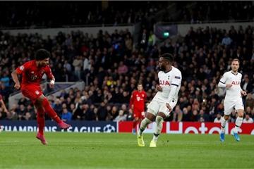 Á quân Champions League thua sốc 7-2 Bayern Munich ngay trên sân nhà
