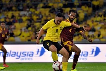 HLV Malaysia gửi 'chiến thư' đến tuyển Việt Nam trước vòng loại World Cup