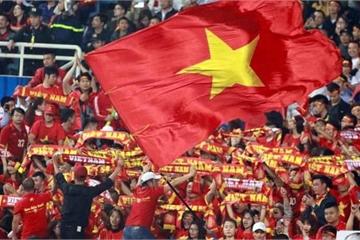 Thắt chặt an ninh, đảm bảo an toàn cho hai trận đấu của ĐT Việt Nam trên sân nhà