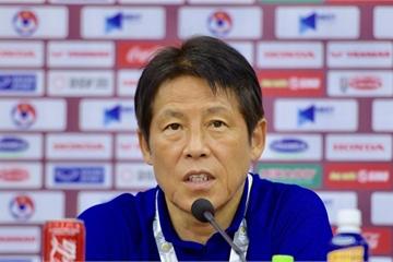 """HLV Akira Nishino:""""Tôi đánh giá cao sự phát triển của bóng đá Việt Nam thời gian qua"""""""