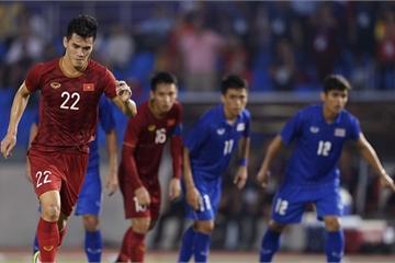 Bóng đá Việt Nam được tiếp thêm động lực ở đấu trường SEA Games 30