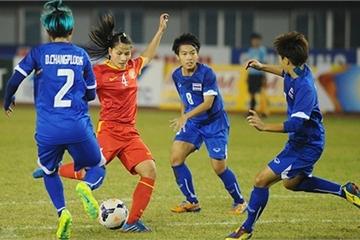Nữ Việt Nam vs Thái Lan: Chờ đợi các cô gái vàng viết tiếp kỷ lục mới tại SEA Games