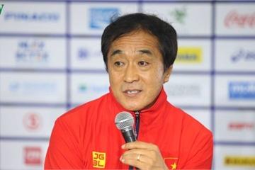 """Trợ lý ông Park: """"U22 Việt Nam đừng vì kì tích 60 năm mà tự gây áp lực cho mình"""""""