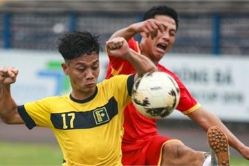 Duafat Open Cup: Cúp vô địch đã về với đội bóng của thành phố Hoa Phượng đỏ