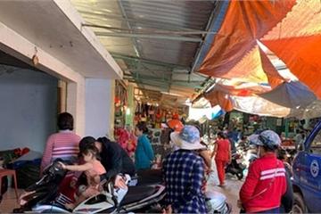 Bình Thuận: Bắt nhóm thanh niên chém con nợ trọng thương
