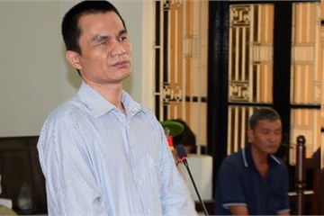 Án tử hình cho gã thợ hồ sát hại người phụ nữ độc thân ở Trà Vinh