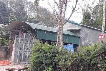 Khám nhà chủ xe tải có vết máu của nữ sinh giao gà bị giết