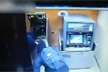 Nghi phạm trộm hơn 6 tỷ đồng tại các cây ATM ở Hải Dương là nhân viên ngân hàng