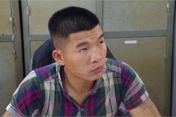 Hà Giang: Cãi vã, chồng vung kiếm chém vợ tử vong