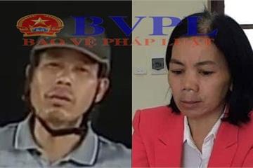 """Vụ nữ sinh bị sát hại: Xuất hiện clip 2 đối tượng """"tung hỏa mù"""" trước khi bị bắt"""