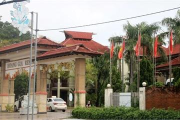 Liên quan dự án nuôi bò Bình Hà, ông Trần Duy Tùng bị khởi tố
