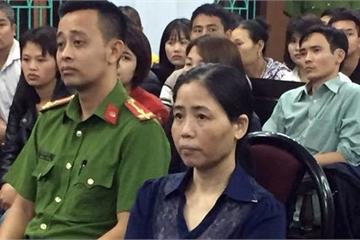 Nữ y sỹ làm 117 bé trai sùi mào gà nhận 10 năm tù, bồi thường tiền tỷ