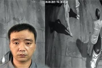 Khởi tố nghi phạm dâm ô bé gái 10 tuổi trong ngõ ở Hà Nội