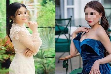 Á hậu thừa nhận bán dâm 5.000 USD thông qua 'tú ông' Kiều Đại Dũ