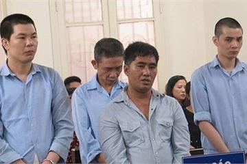 Không chờ tòa xét xử, trùm ma túy thắt cổ tự tử trong trại tạm giam