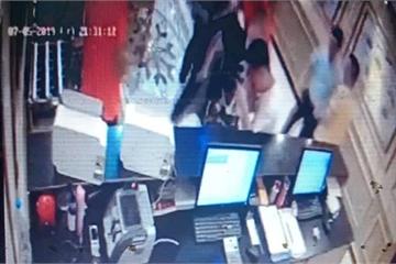 Bắt được 4 đối tượng vụ ẩu đả ở TTTM Nha Trang Center làm 1 người nước ngoài tử vong