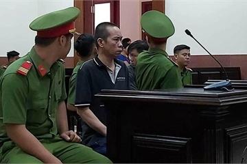 Cha dượng hiếp dâm con riêng của vợ 4 năm trời lĩnh án 17 năm tù