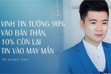 Con trai của các tỷ phú Việt có thích nối nghiệp cha mẹ?