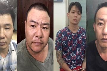 TP.HCM: Đụng độ cảnh sát, tội phạm ma túy ném lựu đạn để tẩu thoát