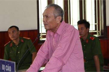 Lái xe Lexus biển tứ quý 6 tông chết người trong đám ma ở Quy Nhơn nhận án 4 năm tù