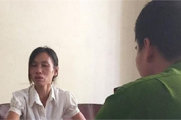 Phú Thọ: Khởi tố đối tượng bị nhiễm HIV cắn 3 nữ công an