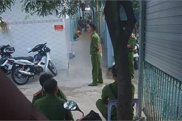 Nghi án cha giết con trai 5 tuổi rồi tự sát trong phòng trọ ở Sài Gòn