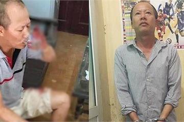 Lời khai của hung thủ cầm dao truy sát cả nhà em trai ruột