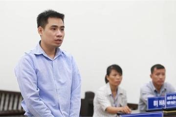 Hà Nội: Án chung thân cho kẻ xâm hại bé gái ở vườn chuối