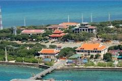 Sức sống nơi đầu sóng (P3): Đảo Trường Sa