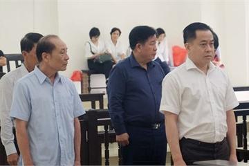 Vũ 'nhôm' thao túng đất vàng: Tranh cãi giá trị thiệt hại của 7 tài sản Nhà nước