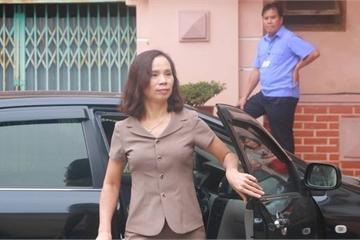Vụ gian lận thi cử Hà Giang: Bị cáo Triệu Thị Chính kháng cáo kêu oan