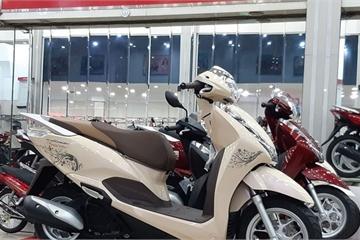 Lead, Winner X: Loạt xe máy Honda cùng Yamaha ào ào giảm giá