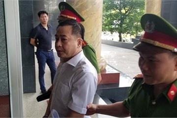 Đưa Phan Văn Anh Vũ và 2 cựu Chủ tịch Đà Nẵng ra Hà Nội xét xử vào tháng 1/2020