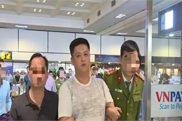 Phú Thọ: 3 nhân viên ngân hàng bán thông tin doanh nghiệp cho nhóm đối tượng lừa đảo