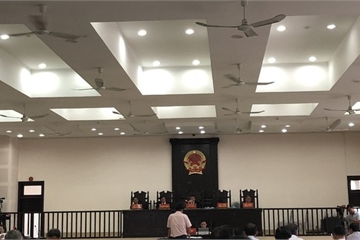 Nhiều cán bộ tòa án Đà Nẵng nghỉ việc vì áp lực