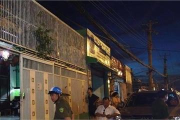 Bình Thuận: Khởi tố, khám nhà cựu Chủ tịch UBND TP Phan Thiết