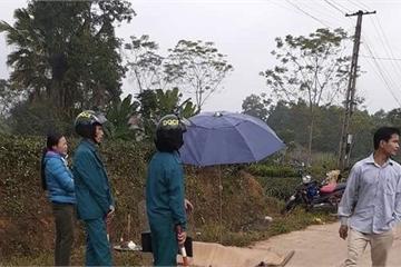 Thái Nguyên: Truy bắt nghi can chém 6 người thương vong