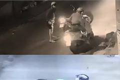 Bắt 2 kẻ sát hại người phụ nữ, cướp xe SH Mode giữa ban ngày ở TP.HCM