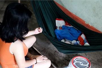 Hai cha con ở Bình Thuận hãm hiếp cô gái 20 tuổi đến sinh con