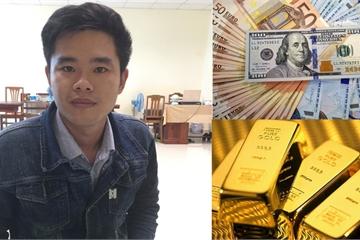 Cựu nhân viên ngân hàng lừa đảo 5 tỷ đồng, 'nướng' vào cá độ tỷ giá USD
